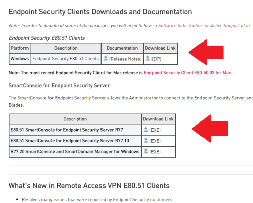 descargar gratis checkpoint vpn-1 secureclient windows