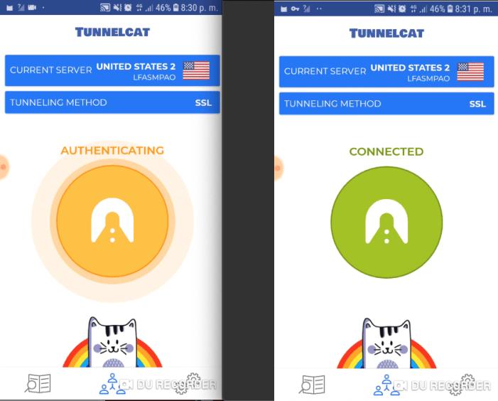internet gratis tunnelcar vpn servidores