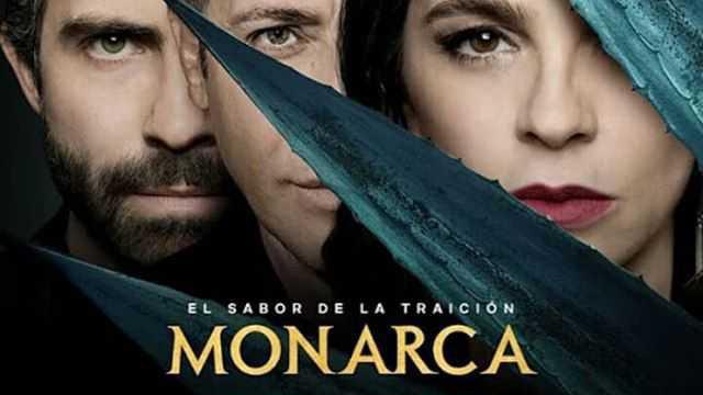 Monarca por MEGA y Online