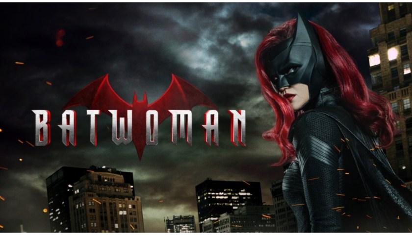 Batwoman descarga desde MEGA