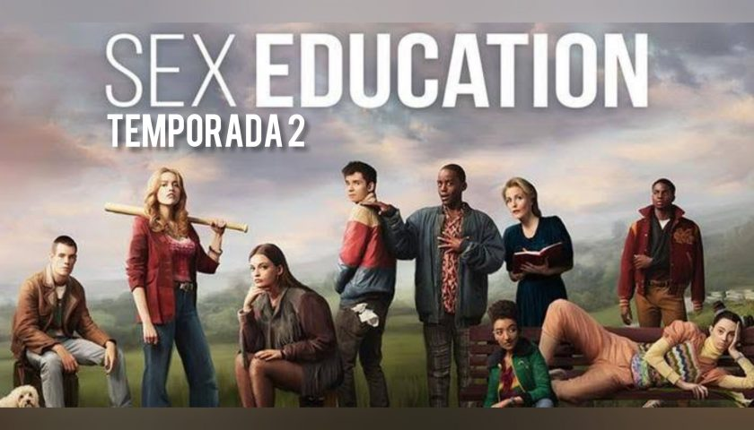 Sex Education Temporada 2 MEGA