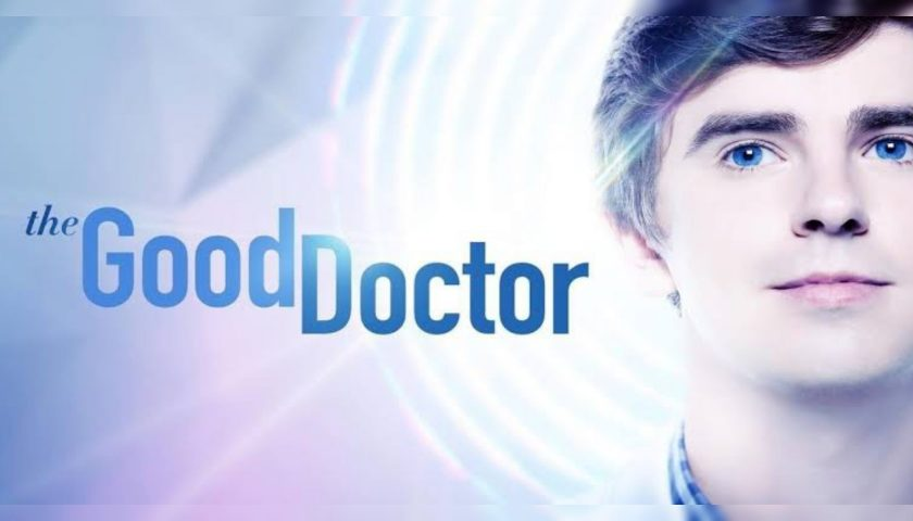 The Good Doctor MEGA