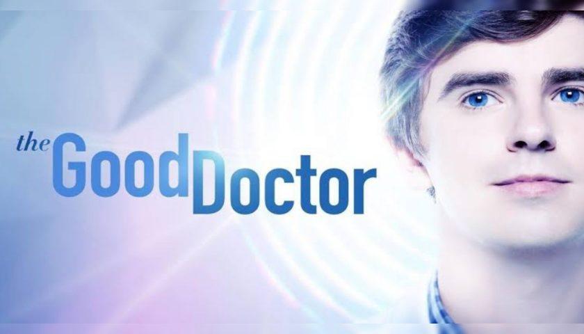 The Good Doctor MEGA