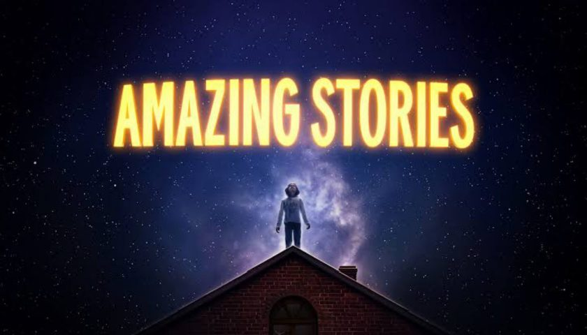 Amazing Stories MEGA