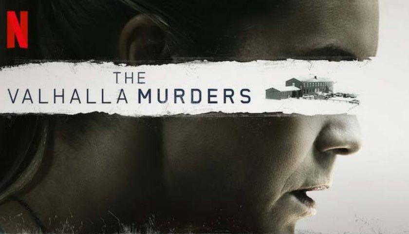 Valhalla Murders por MEGA
