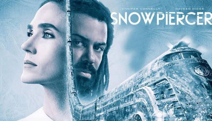 Snowpiercer mega