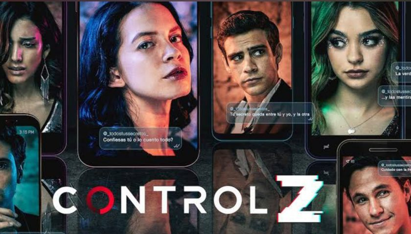 Control Z MEGA