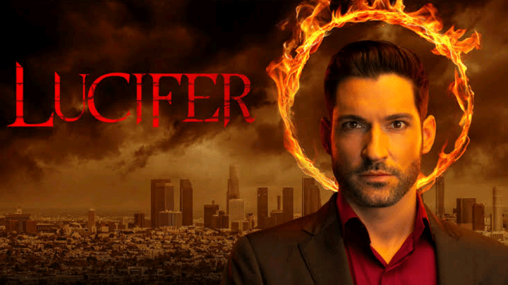 Lucifer (Temporadas 1 - 5) HD 720p (Mega)