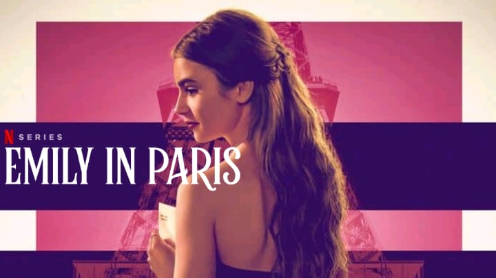 Emily in Paris (Temporada 1) HD 720p (Mega)