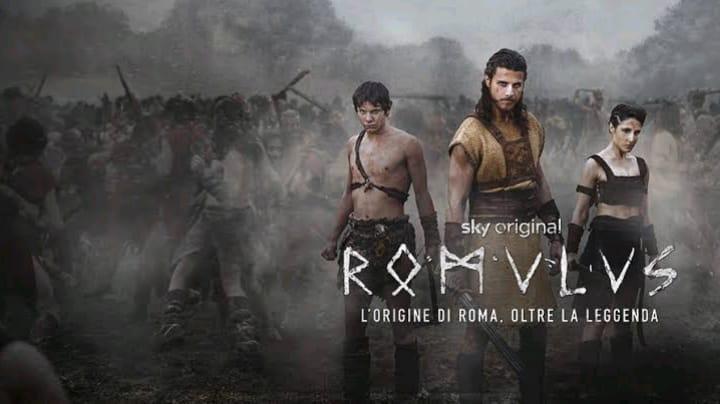 Romulus (Temporada 1) HD 720p (Mega)