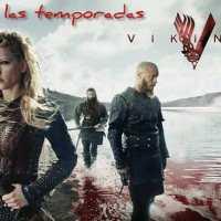 Vikingos (Temporadas 1-6) HD 720p (Mega)