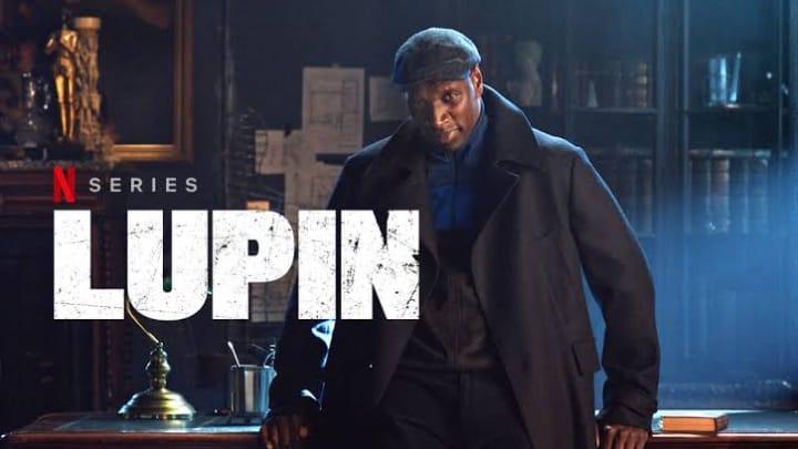 Lupin (Temporada 1) HD 720p (Mega)