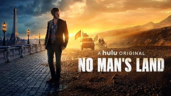 No Man's Land (Temporada 1) HD 720p (Mega)