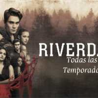 Riverdale (Temporadas 1-5) HD 720p (Mega)