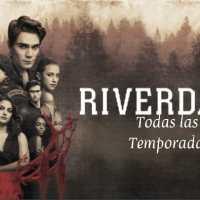 Riverdale (Temporadas 1-5) HD 720p (Mega)