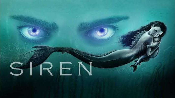 Siren (Temporadas 1-3) HD 720p (Mega)