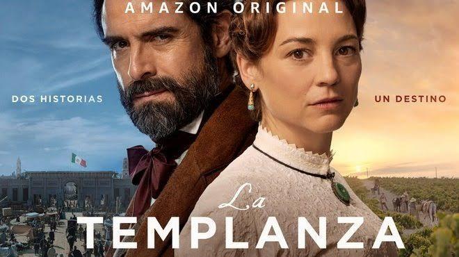 La templanza (Temporada 1) HD 720p (Mega)