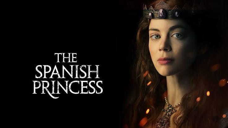 The Spanish Princess (Temporada 1) HD 720p (Mega)