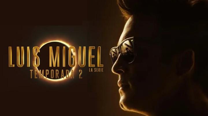 Luis Miguel, la serie (Temporada 1) HD 720p (Mega)