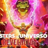 He-Man y los Amos del Universo (Temporada 1) HD 720p (Mega)