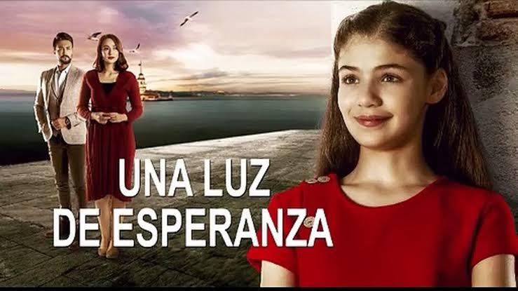 Una luz de esperanza (Temporada 1) HD 720p (Mega)
