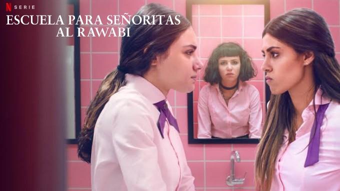 Escuela para señoritas Al Rawabi (Temporada 1) HD 720p (Mega)