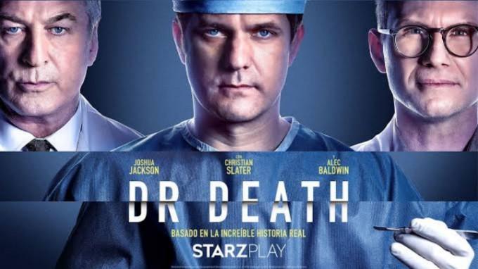Dr Death (Temporada 1) HD 720p (Mega)