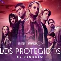 Los Protegidos El regreso (Temporada 1) HD 720p (Mega)