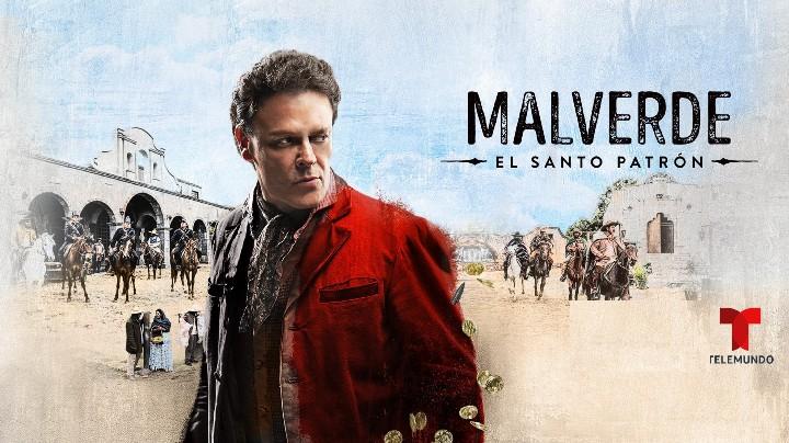 Malverde: el santo patrón (Temporada 1) HD 720p (Mega)