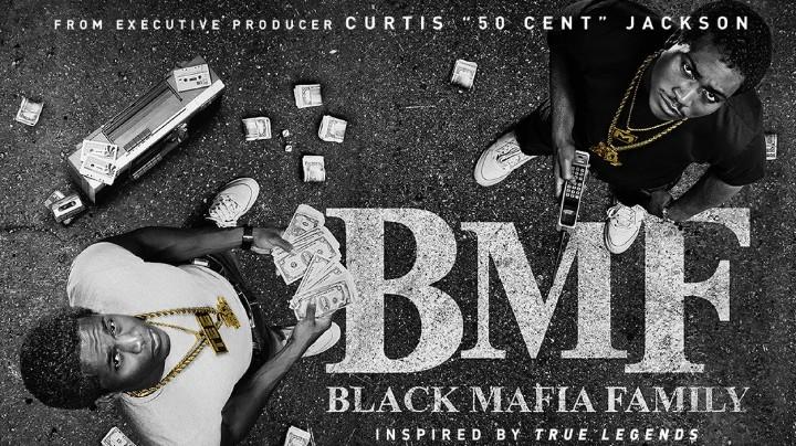 BMF Black Mafia Family (Temporada 1) HD 720p (Mega)