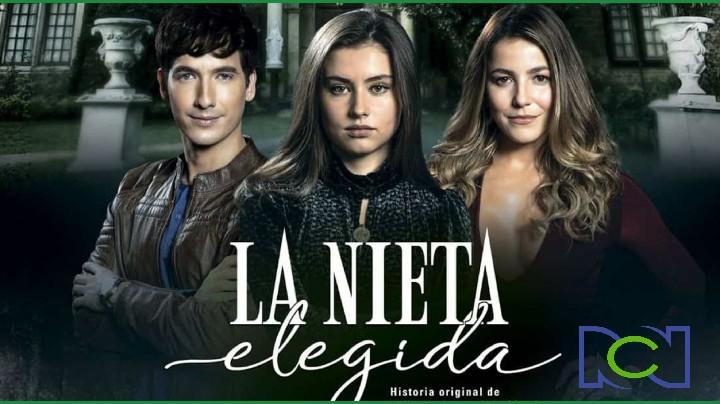 La nieta elegida (Temporada 1) HD 720p (Mega)
