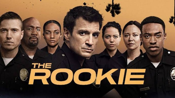 The Rookie (Temporada 4) HD 720p (Mega)