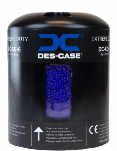Des-Case Extreme Duty Breather