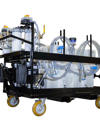 Des-Case Mobil Utility Cart1.1