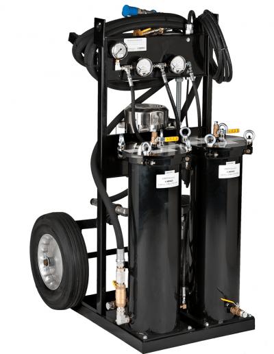 Des-Case TC Series Cart1.1