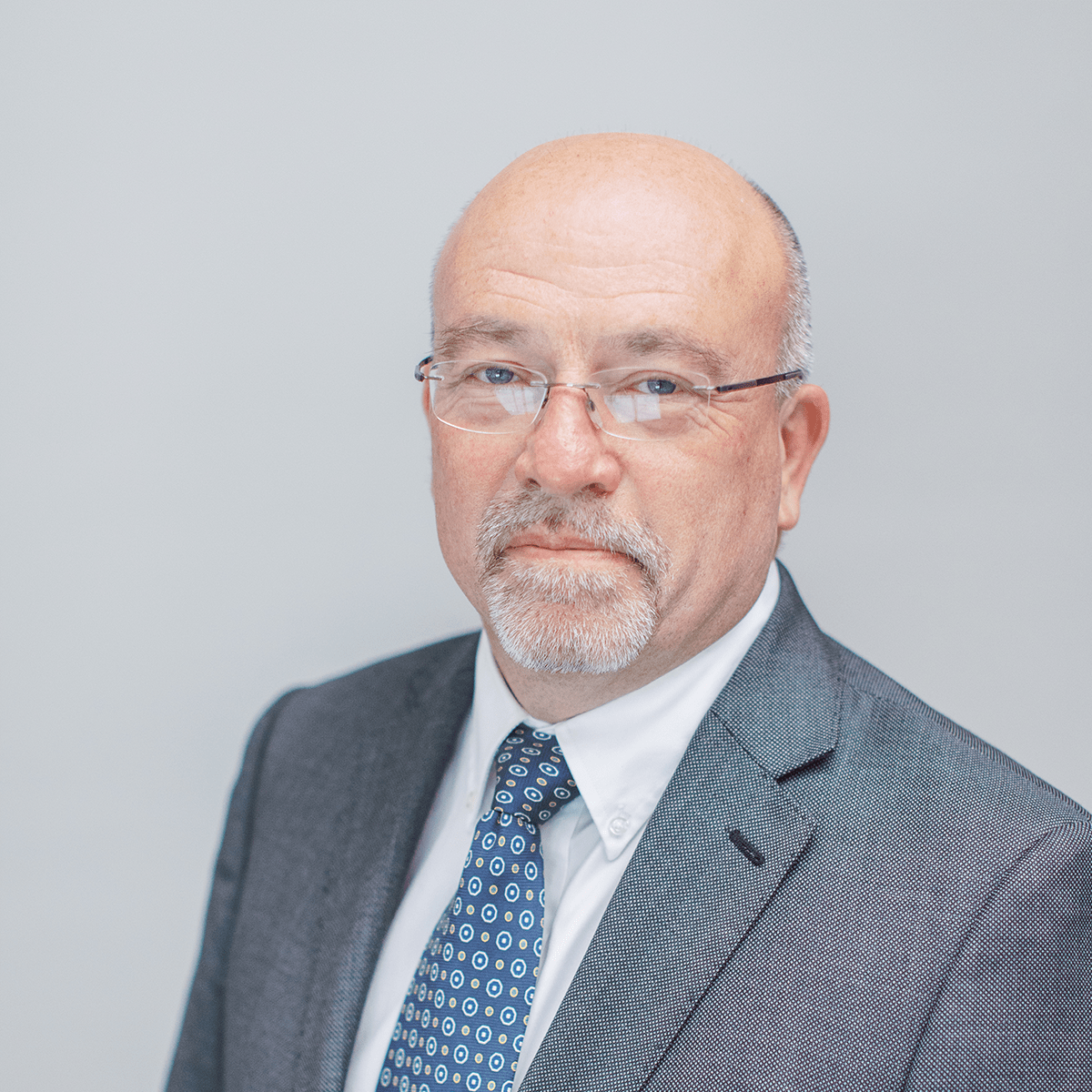 Mark Barnes, CMRP