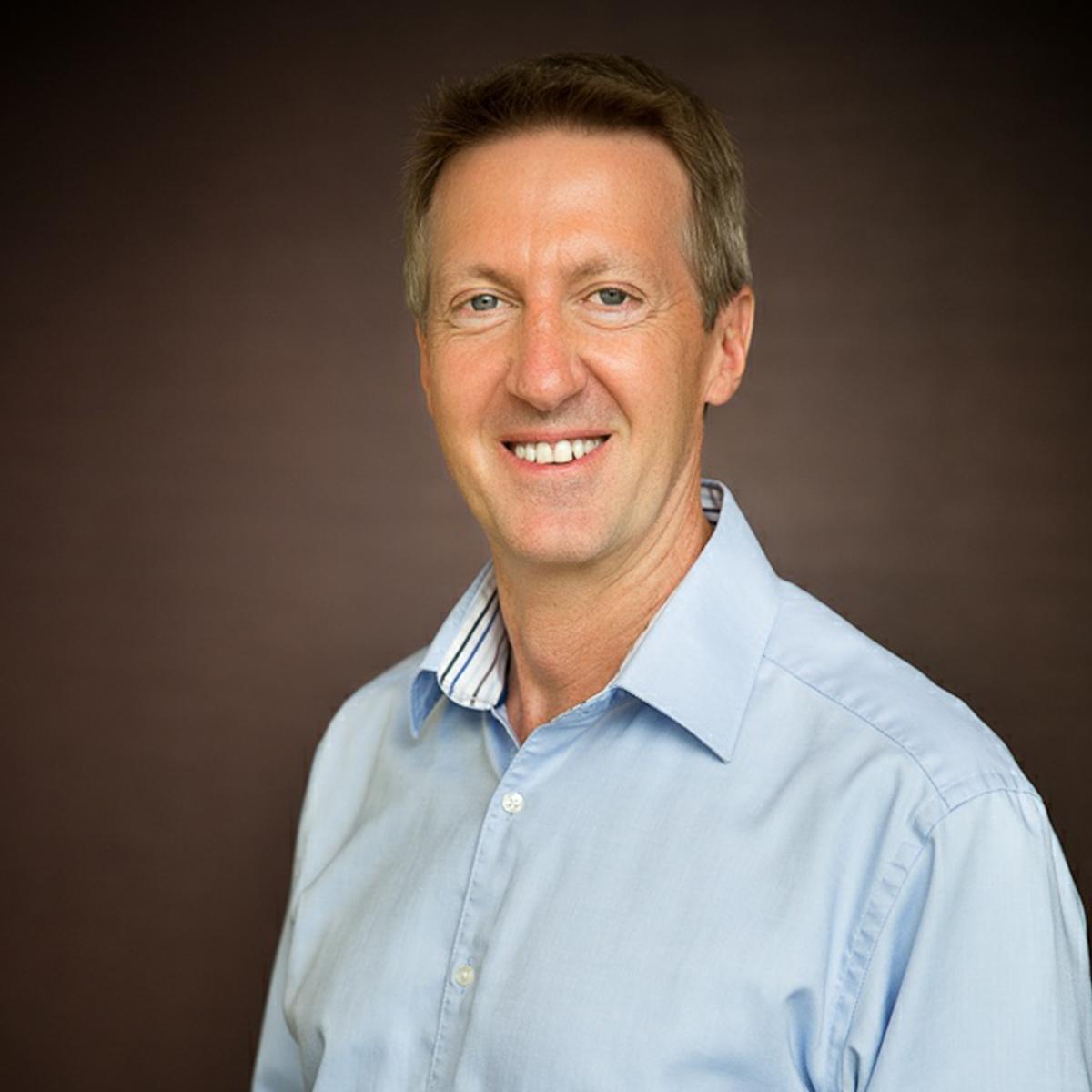 Keith Mawdsley