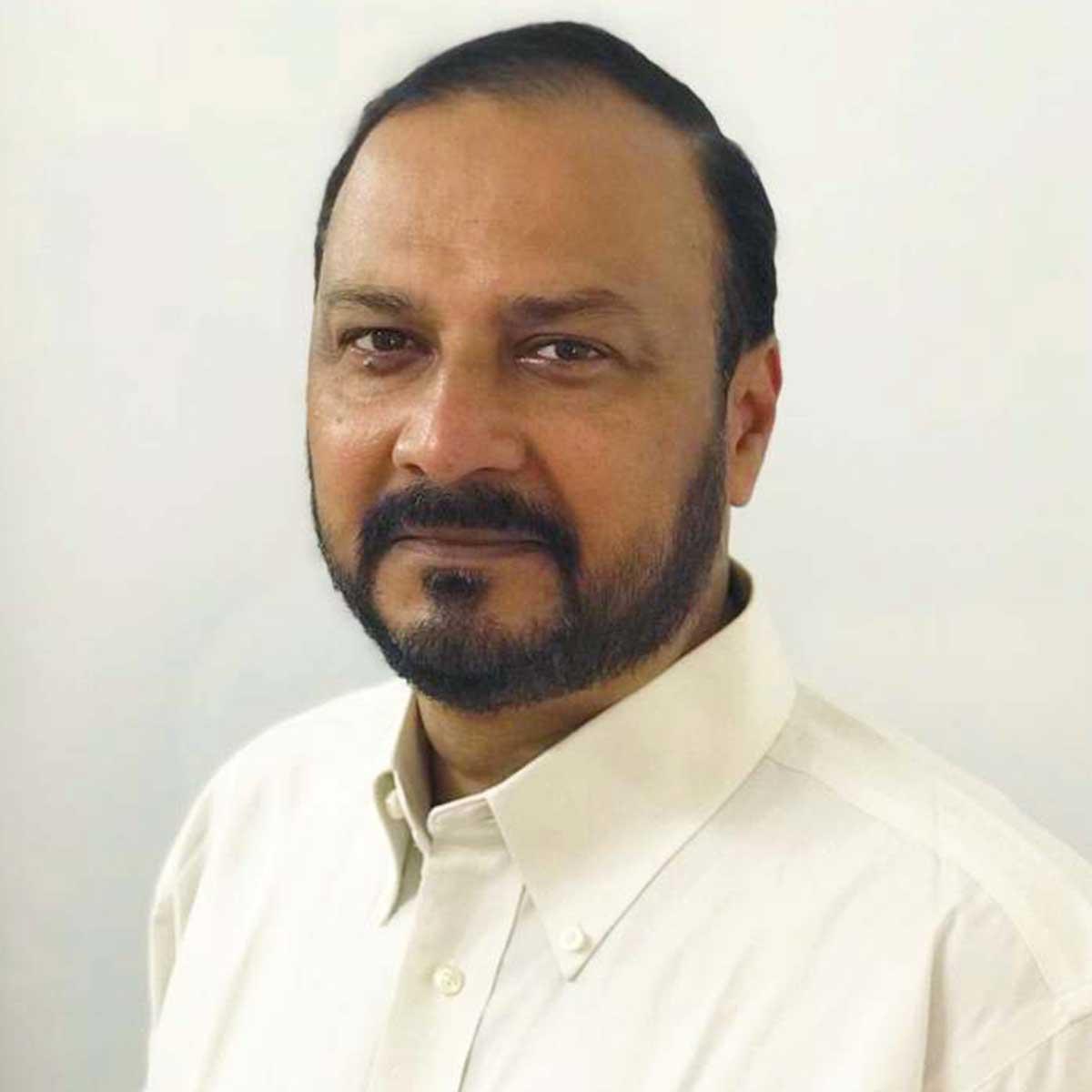 Rabish Jha