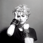 Moi j'aime bien Madonna