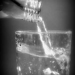 L'eau ferrugineuse