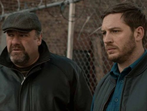james-gandolfini-tom-hardy