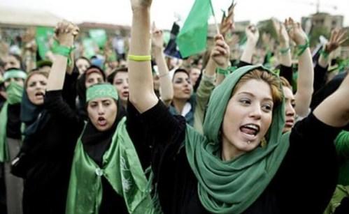 manifestantes_iran-juin-2009