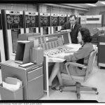 L'écrivain et la machine