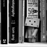 Ce que j'ai appris des livres
