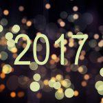 Alors quoi de prévu en 2017 ?