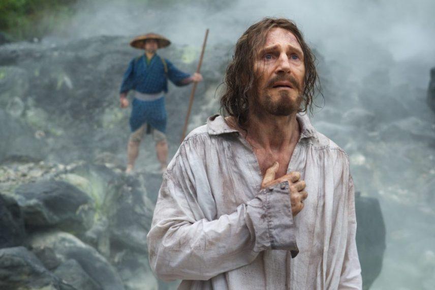 Silence-Film-Liam-Neeson