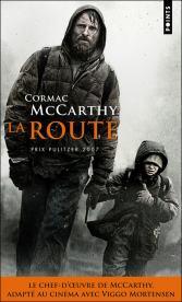 La Route - Cormac McCarthy - Apocalypse