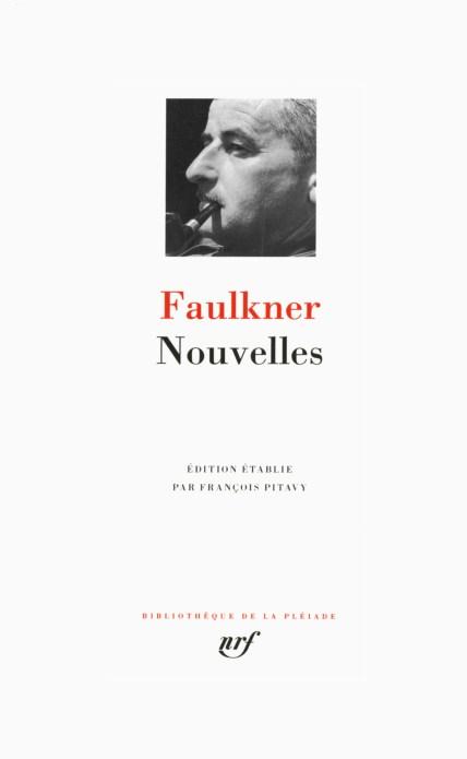 Nouvelles- William Faulkner