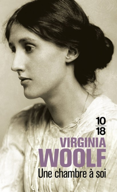 Une chambre à soi-Virginia Woolf-Liberté