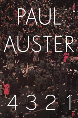 4321-Paul Auster
